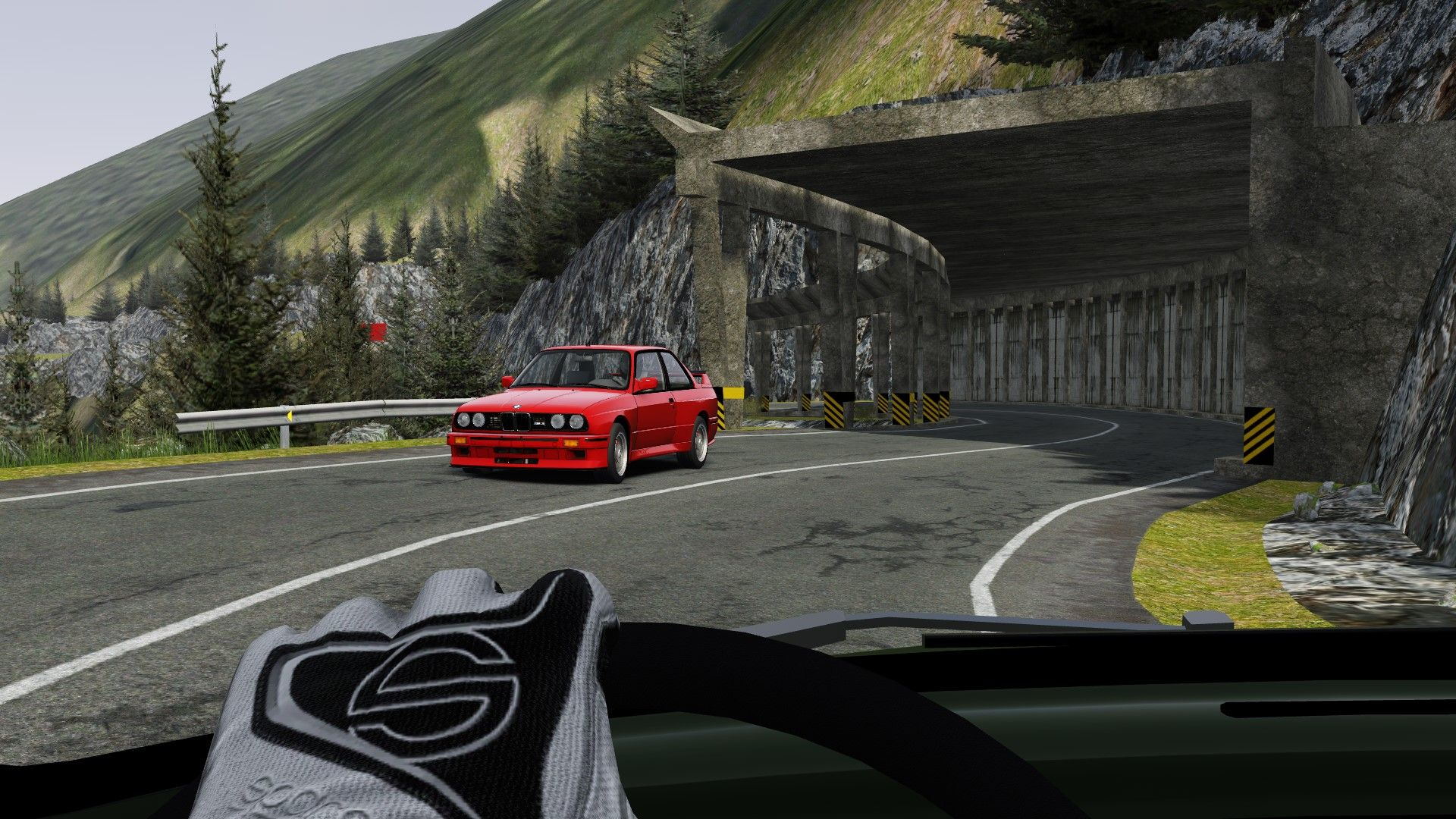 aiPod Drifters   Assetto Corsa Sideways is the way Forward!
